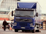 Volvo FM7 4x2 1998–2001 photos