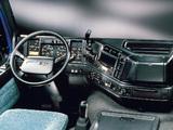 Volvo FM7 4x2 1998–2001 pictures