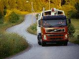 Volvo FM9 6x2 Rolloffcon 2003–05 images