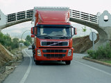 Volvo FM12 4x2 2003–05 images