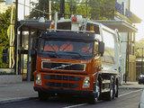 Volvo FM9 6x2 Rolloffcon 2003–05 pictures