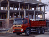Volvo FM12 6x4 Tipper 2003–05 wallpapers