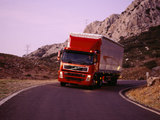 Volvo FM12 4x2 2003–05 wallpapers