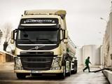 Volvo FM 410 4x2 2013 pictures