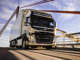 Volvo FM 410 4x2 2013 wallpapers