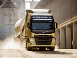 Volvo FM 410 4x2 UK-spec 2013 wallpapers