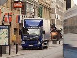 Volvo FM7 4x2 1998–2001 wallpapers