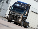 Volvo FM 4x2 2008–10 wallpapers