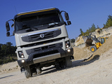 Images of Volvo FMX 6x4 2010