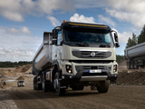 Images of Volvo FMX 4x4 2010