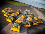 Images of Volvo FMX Road Service UK-spec 2011