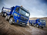 Photos of Volvo FMX 8x4 UK-spec 2010–13