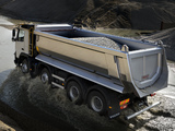 Photos of Volvo FMX 8x4 2010