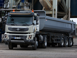 Pictures of Volvo FMX 4x4 2010