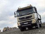 Pictures of Volvo FMX 6x4 2010