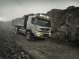 Volvo FMX 6x4 2010 photos