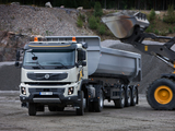 Volvo FMX 4x4 2010 pictures
