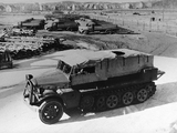 Volvo HBT 1943 pictures