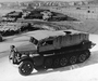 Volvo HBT 1943 pictures