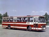 Ikarus 657 1966–72 photos