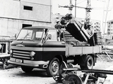 Images of Volvo L420 Snabbe 1956–65