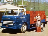 Volvo L430 1957–65 wallpapers