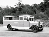 Images of Volvo LV6 1929