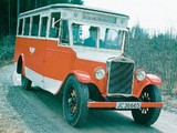 Volvo LV6 1929 photos