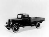 Volvo LV76-78 1934–38 photos