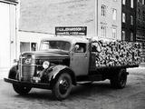 Volvo LV125 1939–54 photos