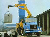 Pictures of Volvo N10 1973–89