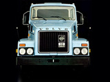 Volvo N12 1973–89 photos