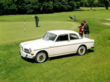Images of Volvo 122S (P130) 1962–70