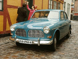 Photos of Volvo 121 (P130) 1962–70