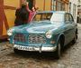 Photos of Volvo 121 (P130) 1962–70