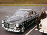 Photos of Volvo 123 GT (P130) 1967–69