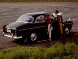 Pictures of Volvo 123 GT (P130) 1967–69