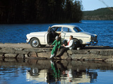Volvo 121 (P130) 1962–70 images