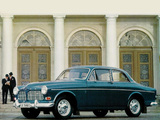 Volvo 121 (P130) 1962–70 photos