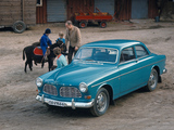 Volvo 121 (P130) 1962–70 wallpapers