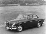 Volvo 123 GT (P130) 1967–69 pictures