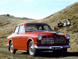 Volvo 122S (P130) 1962–70 wallpapers
