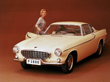 Images of Volvo P1800 1961–73