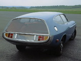 Images of Volvo P1800 ES Rocket by Frua 1968