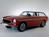 Images of Volvo 1800 ES 1972–73