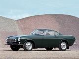 Photos of Volvo P1800 1961–73