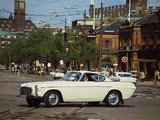 Photos of Volvo P1800 1961–73