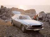 Photos of Volvo 1800 ES 1972–73