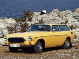 Photos of Volvo 1800 ES 1972–73