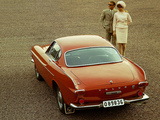 Pictures of Volvo P1800 1961–73